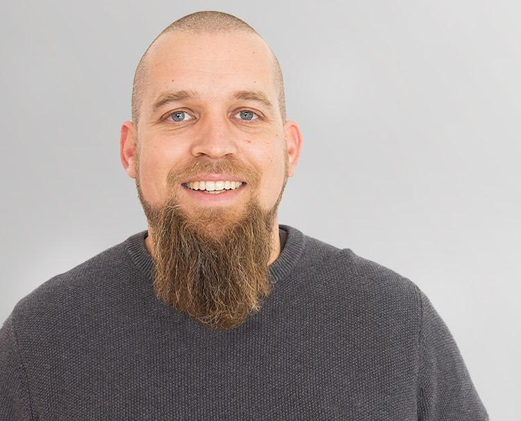 Dustin Birk